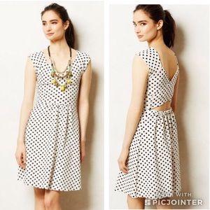 Postmark / Anthropologie dress